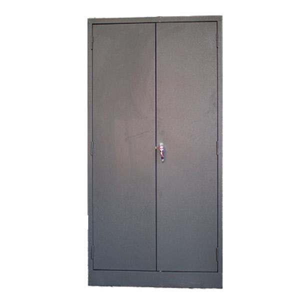 Stationery Cabinet Hamertone 1800mm (h) x 900mm (w) x 450mm (d)