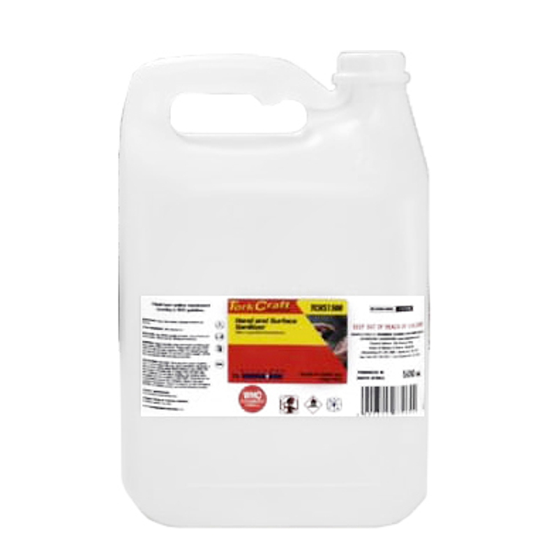 5L Hand & Surface Sanitizer